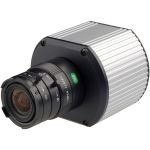 AV5100DN Arecont Vision 5.0 Megapixel Camera 2592 x 1944 w/ Day/Night (Single Sensor) No Lens