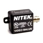 VB39F Nitek Female BNC Connector w/Surge Suppression for up to 750 feet (228 meters)