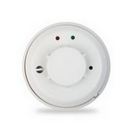2GIG-SMKT2 Wireless Photoelectric Smoke Alarm