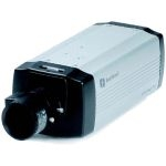 EAN1350 EverFocus 1.3 Megapixel CCD Network Box Camera with Day/Night 12VDC/24VAC