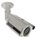 HDSDI-CS422V - 2.2 Megapixel High Definition Indoor/Outdoor D/N Bullet Camera