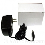 12VDC 1500 mA with 2.1 mm plug Power Adapter