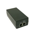 IP1054 Single Port PoE Plus Power Inserter-Injector