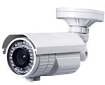 NIGHT GUARDIAN SONY 600 TV LINES Digital CCD Color Infrared Security Camera WDR