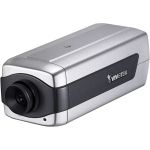 IP7130 Vivotek Fixed Network Camera Tamper Detection Dual Stream PoE