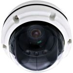 DOME4-I Arecont Vision Indoor/Outdoor Vandal Resistant Dome