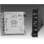 MX-45-FX-ST Dual Fiber Ethernet Data System 10/100 Mb/s Module Transceiver with ST Connectors