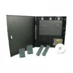 EFLP-04-1D EverFocus 4 Door FlexPack Access Control System Kit