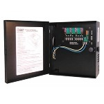 PWR-12DC-4-5 Samsung Power Supply 12 VDC 4 Output 5 Amps Small Enclosure