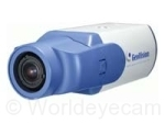 GV-IP D/N Geovision 1.3 MP Sony Progressive Scan Security Camera