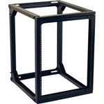ERW24 2FOOT SWING GATE WALL RACK