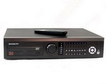 GSS 4-Chan 120fps DVR with Jog/Schuttle, CD/RW, and Audio