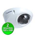 GV-MFD220 2.0MP H.264 Mini Fixed Dome IP Camera