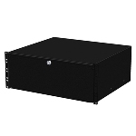 1922-3-100-04 Kendall Howard 4U Rack Mountable Drawer