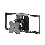 4N1-L Black Cantilever Wall Mount for HDTVs 37