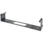 ER-HWB2 VMP Hinged Wall Bracket - 2 Space