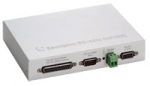 Geovision GV-Data Capture V3E POS Integration Box Ethernet Ready - Parallel Version