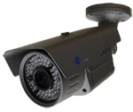 HDSDI-BL1080P - 2.1 Megapixel High Definition Indoor/Outdoor D/N Bullet Camera