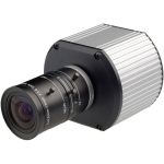 AV1305DN Arecont Vision 1.3 H.264/MPEG4 Megapixel Camera 1280 x 1024 w/ Day/Night Motorized IR Cut Filter (Single Sensor) No Lens