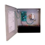 AL176UL Altronix UL Listed Access Control Power Supply/Charger 12VDC or 24VDC @ 1.75 Amp