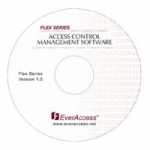 EFS-1016-1A EverFocus Flex Series Access Control Management Software