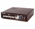 AP-8 Louroe Electronics 8 Zone Audio Monitoring Base Station