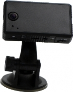 Dual Car Cam Pro WITH GPS LOGGER