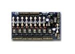 ACM8 Altronix 8 Output Access Power Controller Module - UL Recognized Component.