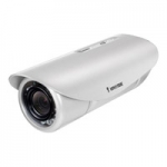 IP7142 Vivotek Outdoor Day/Night Wide Dynamic Range Network Camera