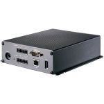 EVS400 EverFocus Intelligent 4 Channel Video Encoder