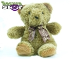(Battery Powered Cordless) Teddy Bear