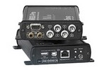 DiREX-Pro.60 4-channel MPEG-4 encoder/DVR w/ 60GB HD