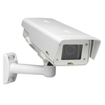 AXIS P1343-E Outdoor Network Camera
