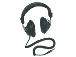 HP-15135 Louroe Electronics Headphone Set