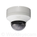 SNC-DM110 Sony Megapixel Minidome IP Camera JPEG/MPEG-4 PoE