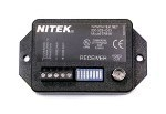 Nitek Active Receiver for UTP transmission from 100 to 1,500 ft