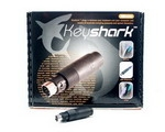 2MB Keyshark PS/2 Keystroke logger