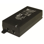 POE36D-1AT Phihong 33.6W Power over Ethernet Adapter High Power Single Port Injector with DC Input