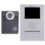 HFX-700M Hands-Free Video Intercom System
