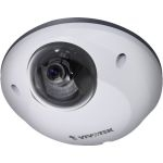FD7130 Vivotek Indoor Vandal-Proof Tamper Detection Fixed Dome Network Camera