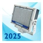 DM/2025-700 Dedicated Micros 2025 IR Led Illuminator