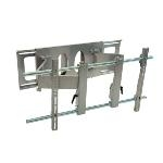 PDS-LWA LARGE FLAT PANEL ARTICULATING MOUNT SILVER
