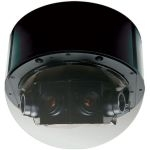 AV8185 Arecont Vision 8 Megapixel 180 Degree Panoramic H.264 IP Camera