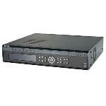 CNB HDS4824DV-500GB 16 Ch, H.264 Max 240fps recording @ CIF Free DDNS Service Pentaplex Functions (Live, Playback, Back-up, Network, Search), 500GB HDD