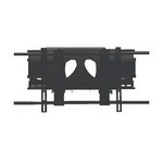 PDM-WB VMP Universal Flat Panel Articulating Wall Mount - Black