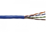 96263-46 Coleman Cable 1000' Network Cable Unshielded Twisted Pairs (UTP) - CAT5