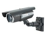 XGB-20CS Weatherproof IR, Blue-I XWDR (60DB), Day/Night Camera, IP67, 580TVL 7.5~50MM Vari-Focal