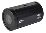 HDB450 - High-Definition Mini Bullet Camera 1/3