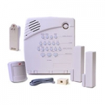80-784 GE Security Simon 3 Crystal Package w/DS924I