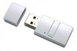 Wi-Fi USB Adaptor is designed to connect the GV IP devices